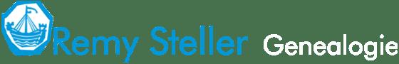 Remy Steller Genealogie Logo
